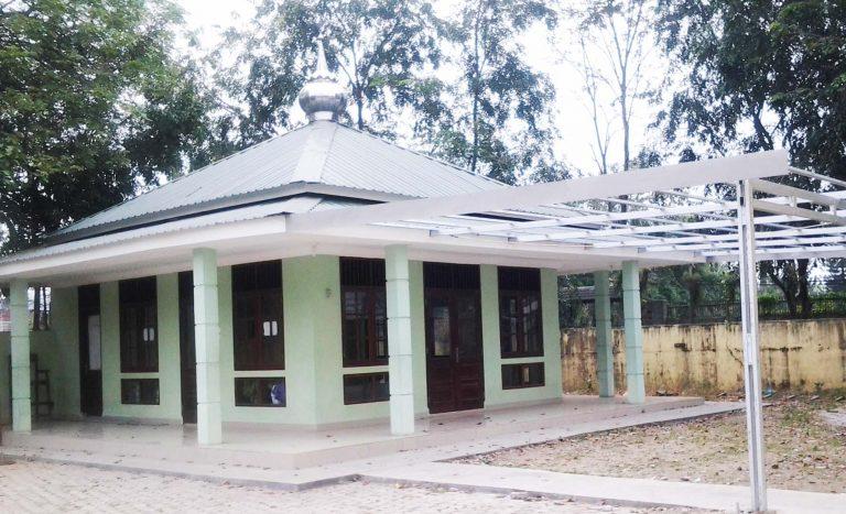 Musholla SMP Dharma Pancasila Medan