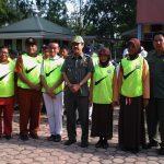 SMP Dharma Pancasila Meraih Penghargaan Dari BLH Kota Medan Sebagai Sekolah Adiwiyata